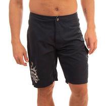 Emporio Armani Swimwear Swim Shorts Size 48 / M Mesh Lining Embroidered Dragon Photo