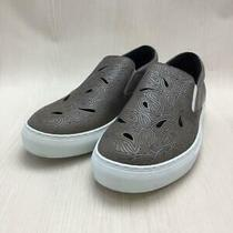 Emporio Armani  Us8 X4x161 Xg239 Gray Size 8 Fashion Sneakers 4020 From Japan Photo