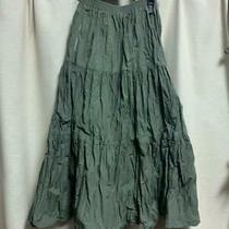 Engineered Garments Bloom Skirt Photo