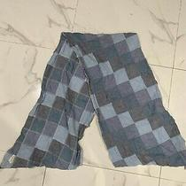 Engineered Garments Plaid Scarf Patch Work Denim Acne Kapital Supreme Noah Photo
