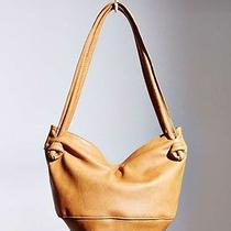 Erin Templeton Urban Outfitters Womens Hobo Bag Purse Tan Osfm Nwt Photo