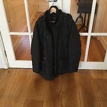 Ermenegildo Zegna Elements Light Luxury Silk and Goose Down Jacket Xl 54 Photo