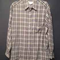Ermenegildo Zegna Shirt Size Large Photo