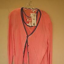 Escada Cardigan Set (2- Pieces) Pink Photo