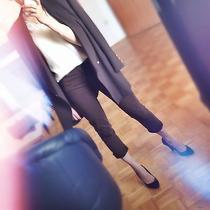 Escada Couture 100% Pure New Wool Blazer  Photo