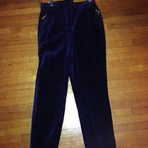 Escada Designer Women Pants  Photo