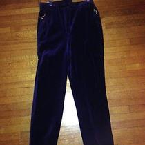 Escada Designer Women Pants  Photo