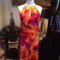 Escada Dress   Photo