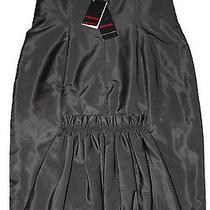 Escada Dress (Black) Nwt Great for Prom  Photo