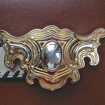 Escada Exotic  Jewelry Belt  Photo
