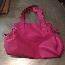 Escada Hand Bag Purse Photo