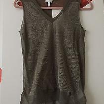 Escada Knit Top With Tags Photo