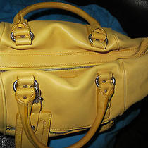 Escada Leather Sport Bag Photo