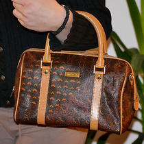 Escada Luxury Handbag Bag  purseorig.900 Photo