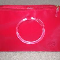 Escada Red Small Bag Photo