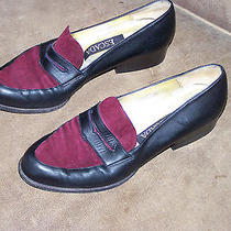 Escada Size 8 Shoes Photo