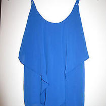 Escada Size Blue and Medium Photo