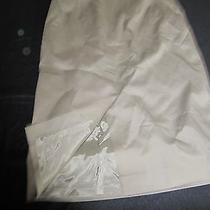 Escada Skirt 38. Green Photo