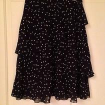 Escada Skirt Very Beautiful Photo