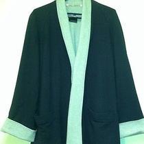 Escada Sport Jacket 100% Cotton Photo