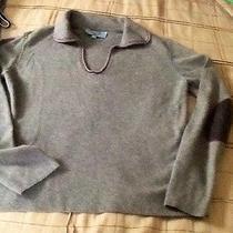 Escada Sport Sweater Size Large Photo