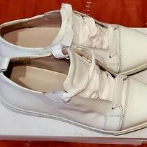 Escada Sport White Sneakers Photo