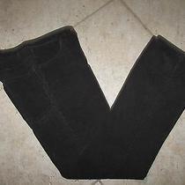 Esprit Basix Corduroy Jeans - Size 1/2 Photo