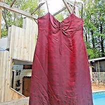 Esprit Prom or Party Dress New With Tag 13/14 Blush Color Beautiful Rare Photo