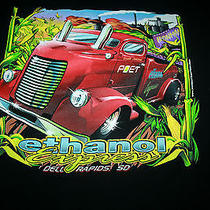 Ethanol Express Large T Shirt Dell Rapids South Dakota Ironman Midwest Photo