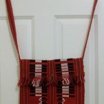Ethnic Chic Shoulder Sling Bag Photo