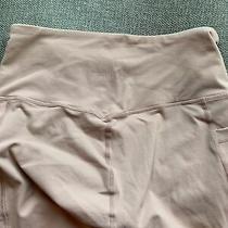 Ethos Legging Medium. Pale Pink Blush Color Photo