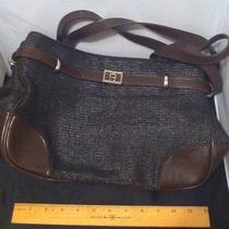 Etienne Aigner Shoulder Handbag Photo