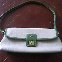 Etienne Aigner Summer Shoulder Bag Photo