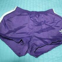 Euc Adidas Vintage Men's Shorts Size m(32-34) Photo