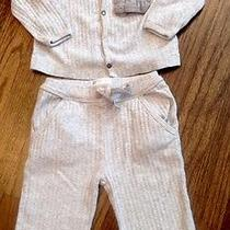 Euc Baby Boys Dkny Outfit 6 Months Photo