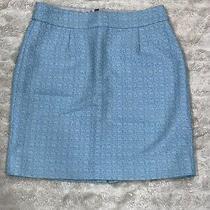 Euc Banana Republic Textured Pencil Skirt Size 4 Photo