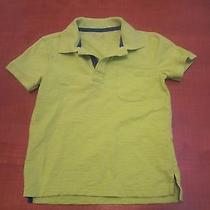 Euc Boy's Gap Polo Shirt-Xs(4-5) Photo