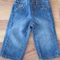 Euc Boys 12 Months Guess Jeans Elastic Waist Band Photo