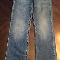 Euc Boys Old Navy Skinny Regular-Wash Jeans Size 14 Photo