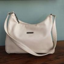 Euc Dkny Shoulder Bag in Off White Classic. Photo