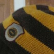 Euc Gap Boys Hat Sz 4 5 6 100% Knit Cotton Photo