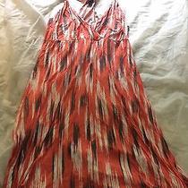 Euc Gap Dress Size Large  Photo