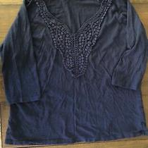 Euc Gap Top. Size L. Photo