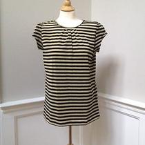 Euc h&m Holiday Top Size M Photo