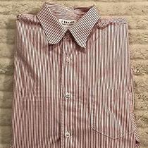 Euc J Brand Button-Down Shirt Size Xl Photo