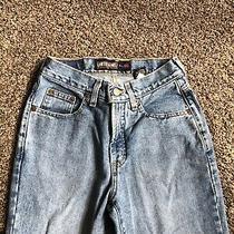 Euc Limited Jeans Vintage 100% Cotton Medium Wash Boot Cut Jeans/size 2 Short Photo