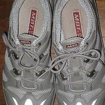 Euc  Mbt Sport 04  Shoes Size Us for Men 6   for Women 8     Uk 5 Photo
