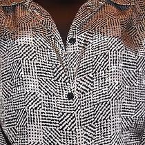 Euc Plus Size 22w Button Down Long Sleeve Blouse by Gianna Woman  Torrid Gift Photo