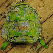 Euc Pottery Barn Kids Mini Backpack