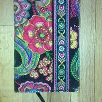 Euc Vera Bradley Symphony in Hue Book Cover Photo